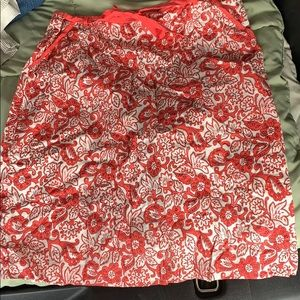 American eagle skirt 2 fully lined and pockets